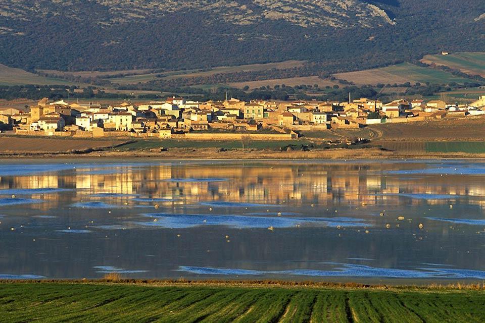 Art roman et médiéval dans la région des Cinco Villas , Cinco Villas , Espagne