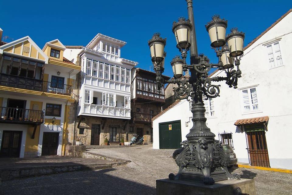Comillas , Espagne