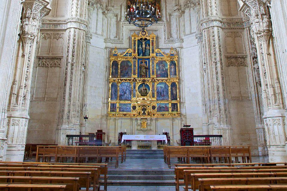 Monasterio de San Juan de los Reyes , España