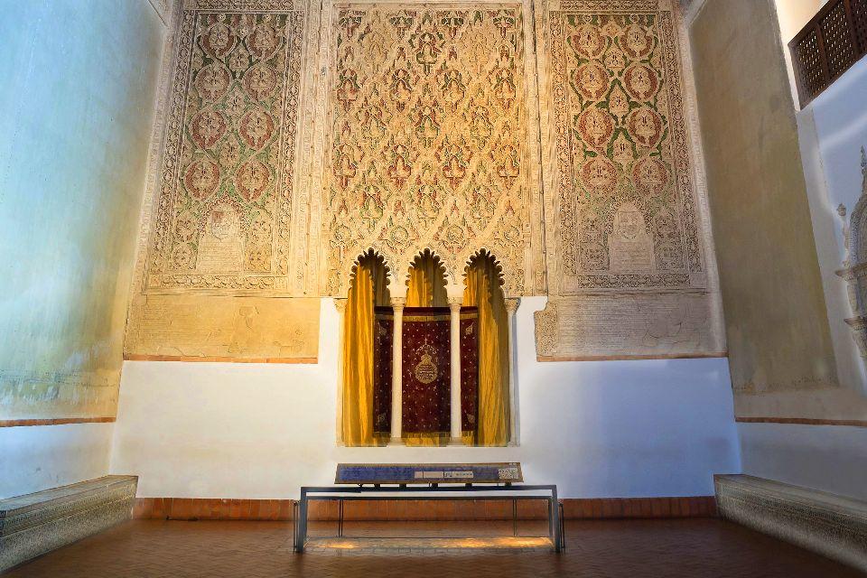 Sinagoga de El Tránsito , España