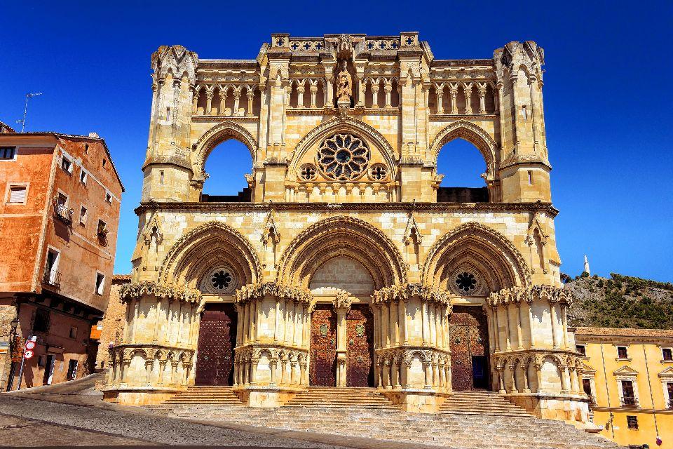 Cuenca Cathedral , Spain