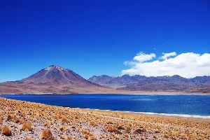 El Altiplano , Bolivia