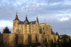 Cathédrale d'Astorga , Espagne