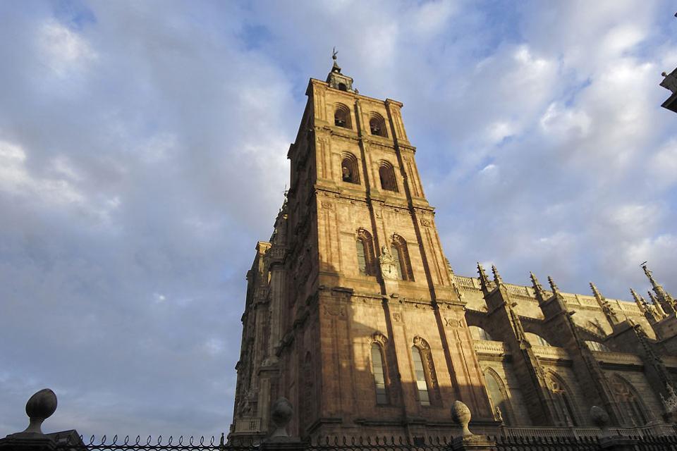 Catedral de Astorga , España