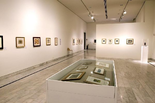 Museo Picasso , El Museo Picasso , España