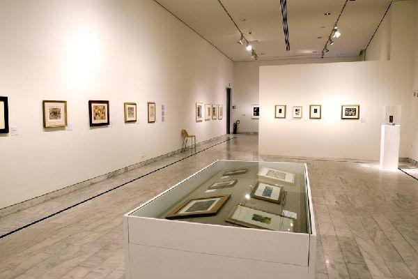 Il Museo Picasso , Museo Picasso , Spagna