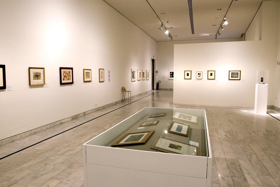 Musée Picasso , Espagne