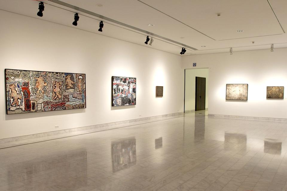 Il Museo Picasso , Spagna