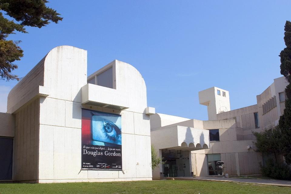 The Joan Miró Foundation , Spain