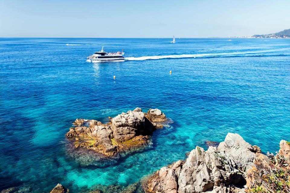 Costa Brava , Espagne