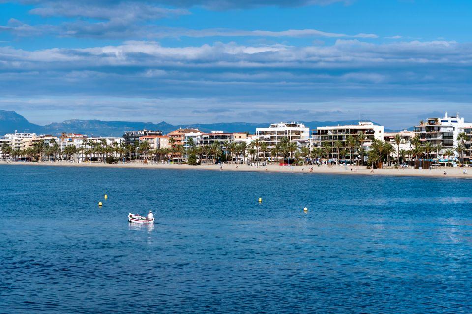 Costa Dorada , Espagne