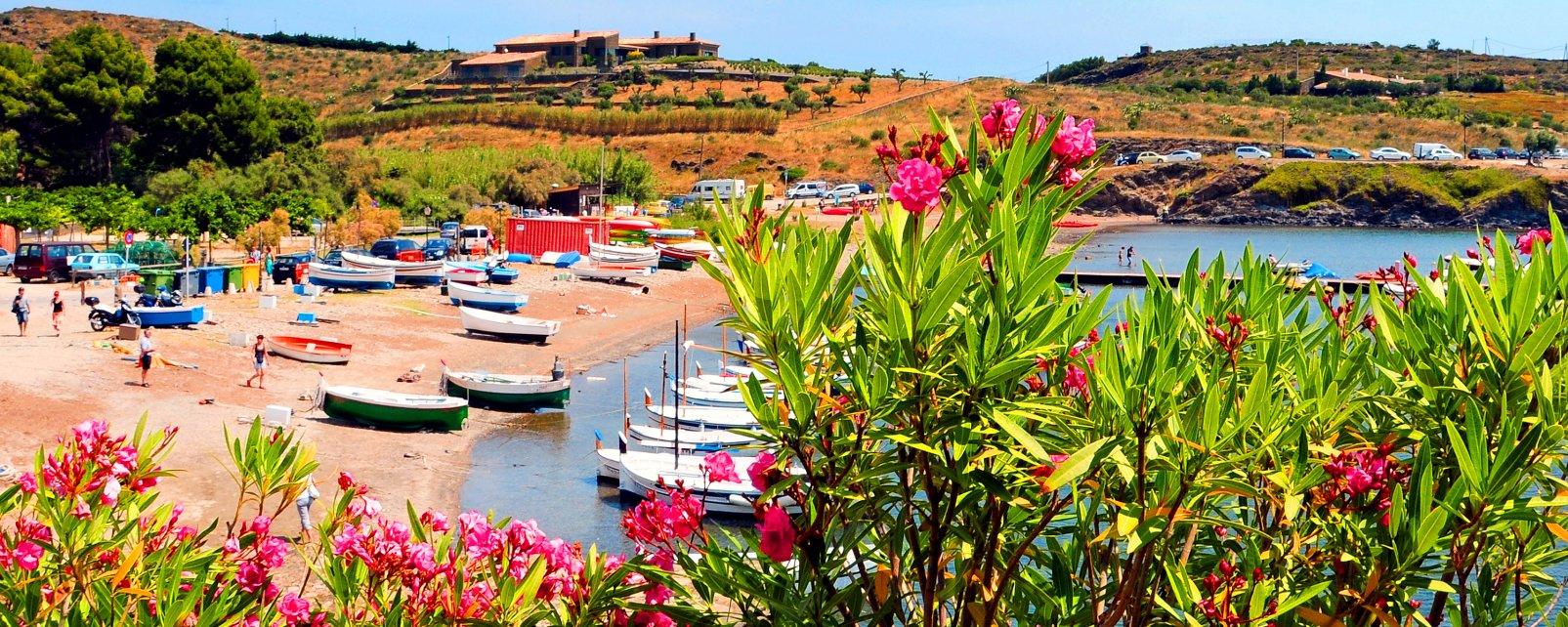 Cadaqués, From Cadaqués to Cap de Creus, Coasts, Figueres, Catalonia