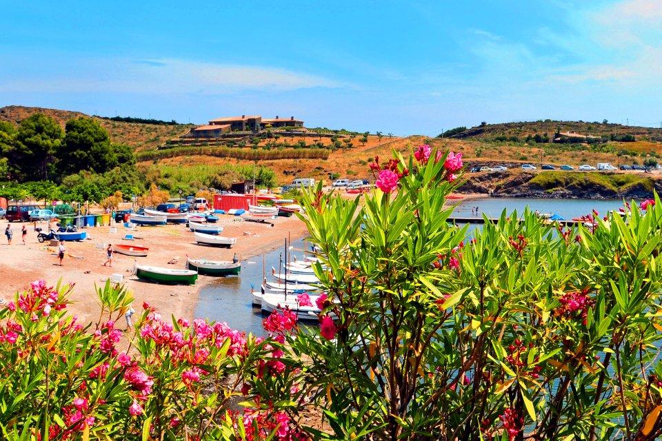 Cadaqués, Von Cadaqués zum Cap de Creus, Die Küsten, Figueres, Katalonien