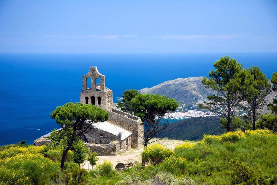 Von Cadaqués zum Cap de Creus , Spanien