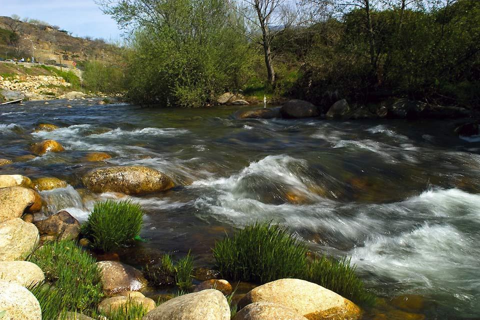 La Vera y el Valle del Jerte , España