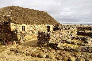 Les celtes , Espagne