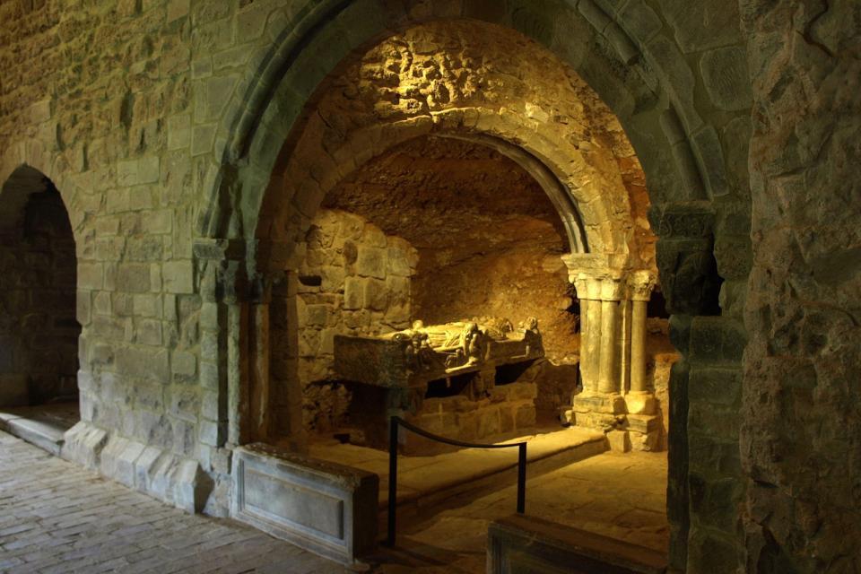 Monasteri di Yuso e di Suso , Spagna