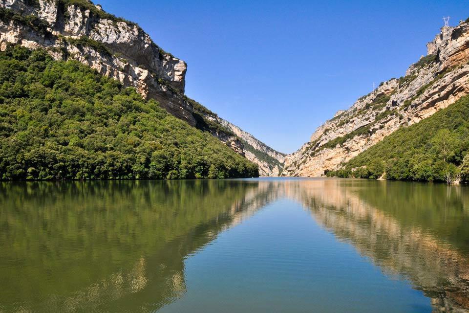 Valles de Euskadi , España