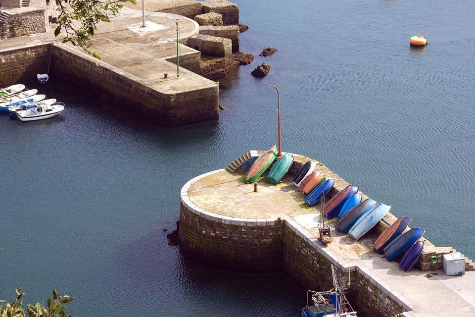 Fuenterrab U00eda - Pays Basque