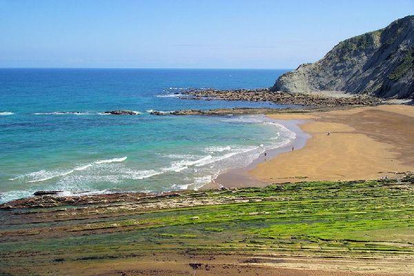 Mundaka , Espagne