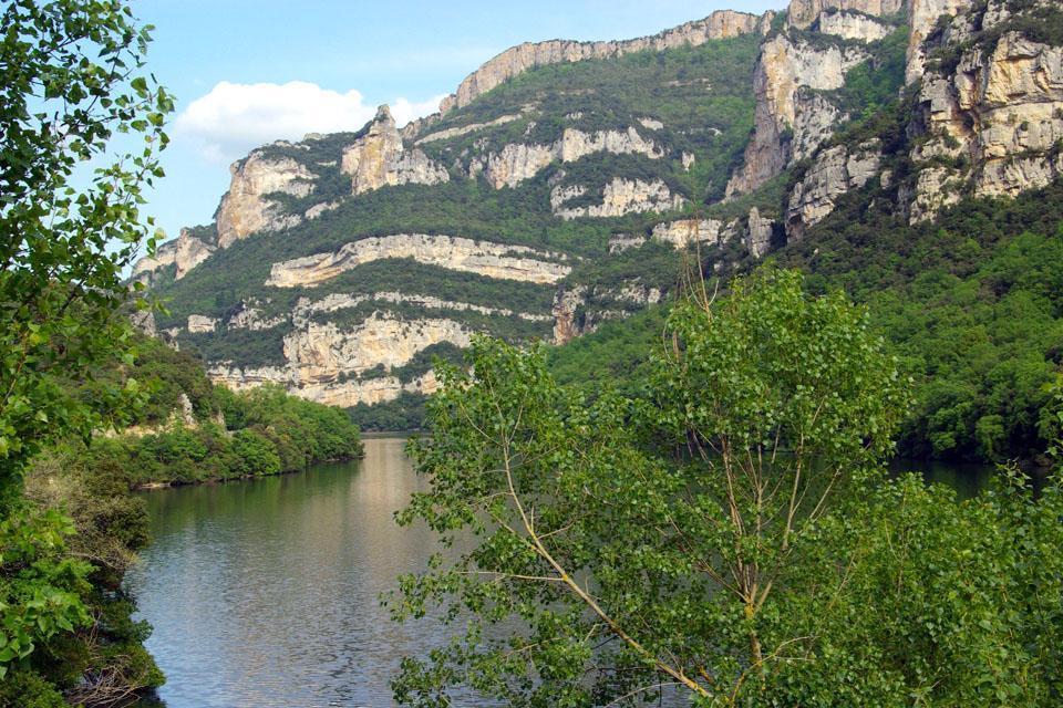 Parque Natural de Valderejo , España
