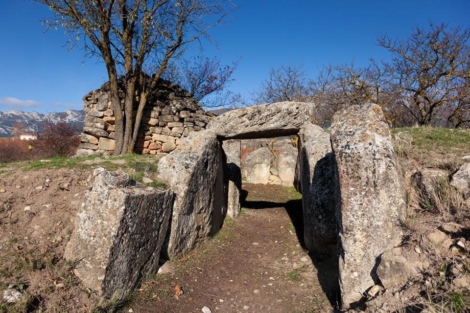 Chemin de Saint Jacques , Espagne