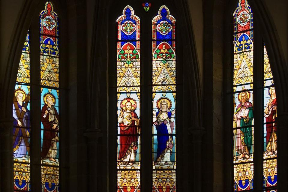 Edificios religiosos , España