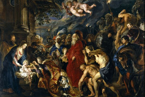 Acceso al Museo del Prado, Museo del Prado, Arte y cultura, Madrid, Comunidad de Madrid