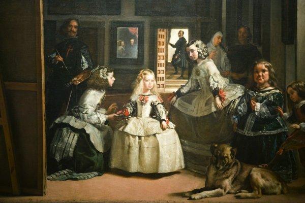 Musée du Prado , Espagne