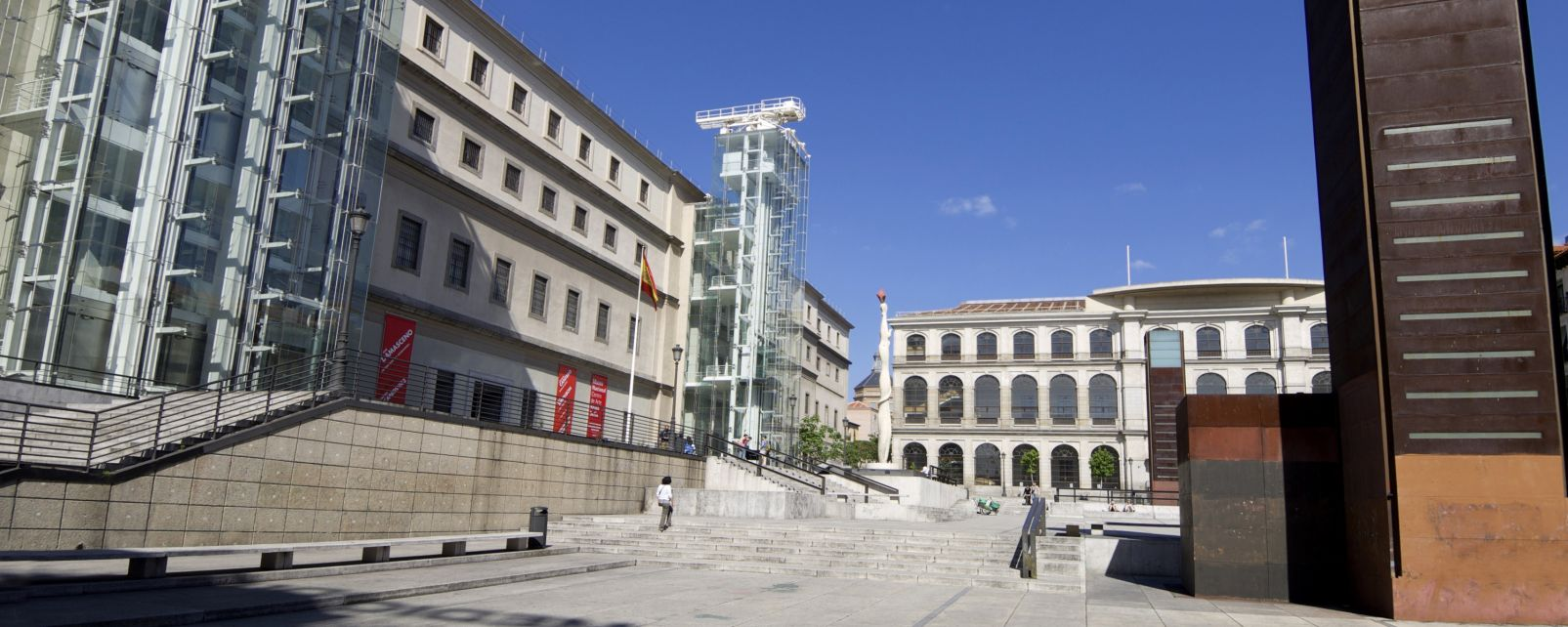 Queen Sofia National Art Museum, Arts and culture, Madrid, Community of Madrid