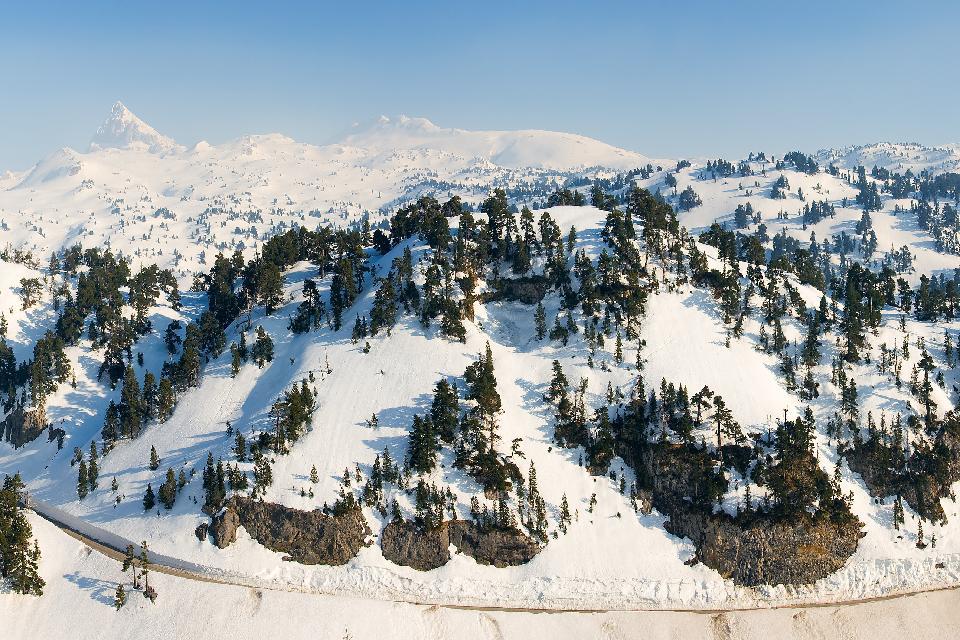 Pirineos , España