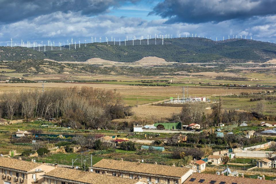 Zona Media , España