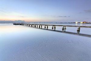 La Mar Menor , Espagne