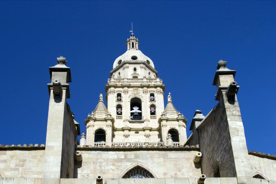 Die Kathedrale von Murcia , Spanien