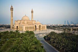 La mosquée Al Fateh , La mosquée Al Fateh-1 , Bahreïn