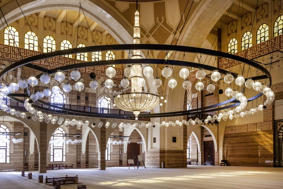 La mosquée Al Fateh , La mosquée Al Fateh-2 , Bahreïn