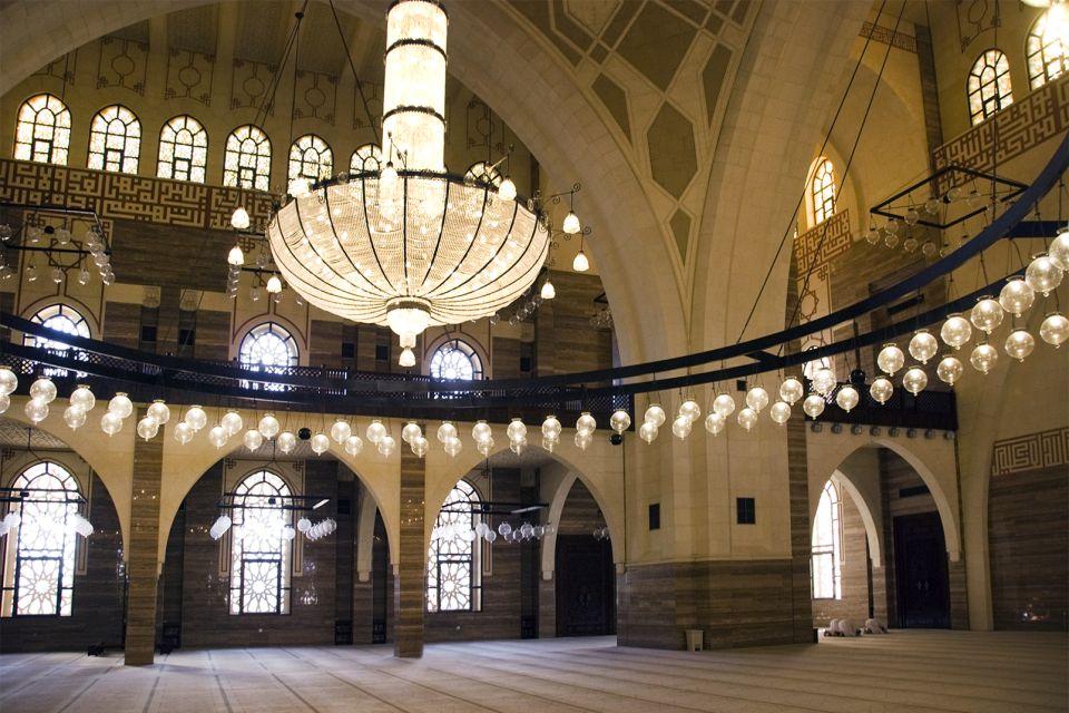 Die Moschee Al Fateh , Bahrain