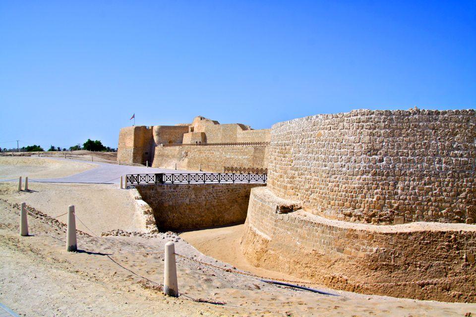 Les arts et la culture, Qal Al Bahrain, bahrein, bahrain, golfe persique, moyen-orient, fort, manara, ruine, fortification