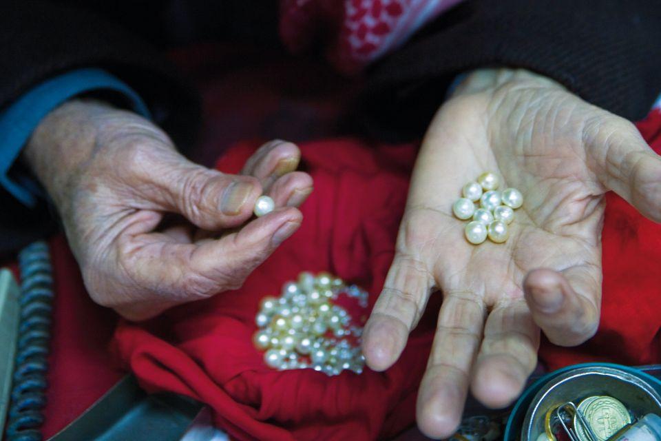 , El monumento de la perla, Arte y cultura, Bahrein