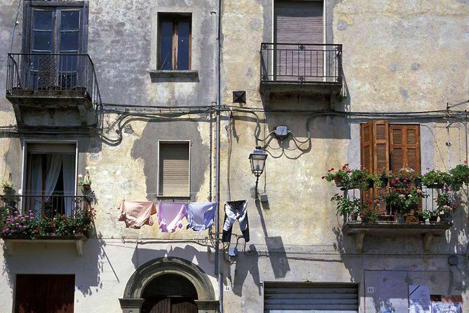 Sila , Italy