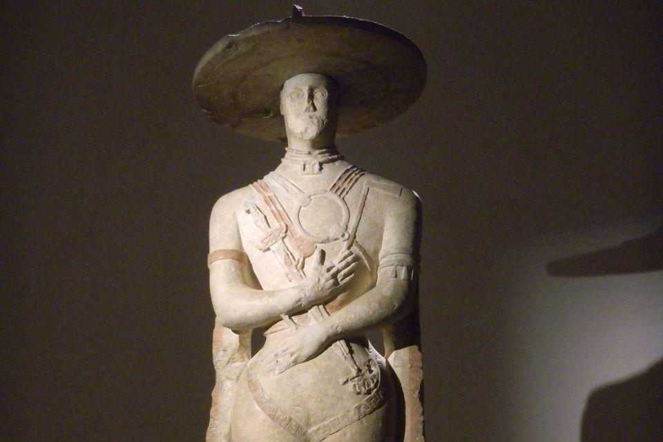 , Museo Archeologico Nazionale, I siti archeologici, Abruzzo