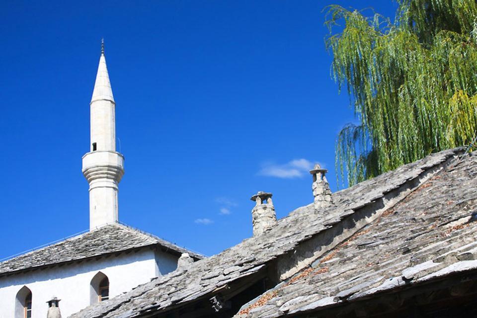 Der türkische Einfluss , Bosnien-Herzegowina