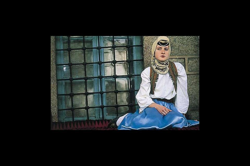 La littérature contemporaine , La littérature bosniaque , Bosnie-Herzégovine