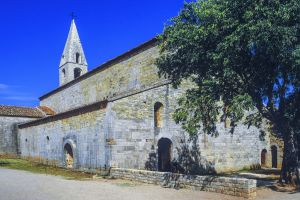 Thoronet Abbey, Monuments, Provence-Alpes-Côte d'Azur