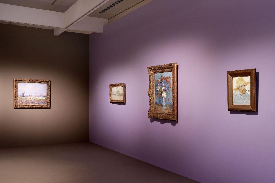 Fondation Van Gogh , France