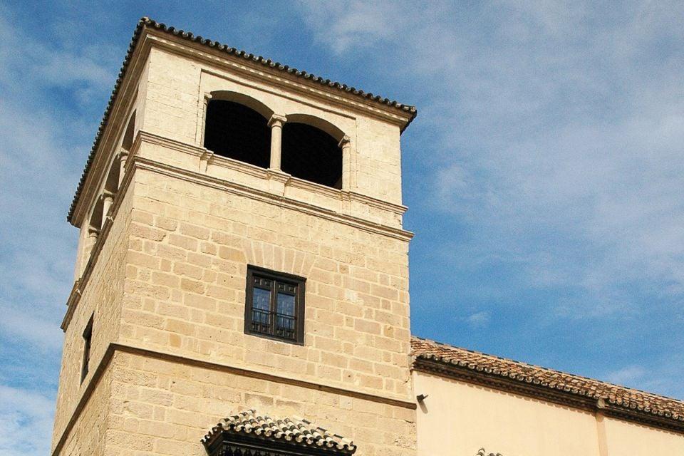 , El museo Picasso, Los museos, Málaga, Andalucía