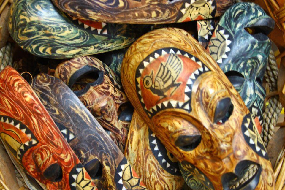 I Shangaan, Le arti e la cultura, Sudafrica