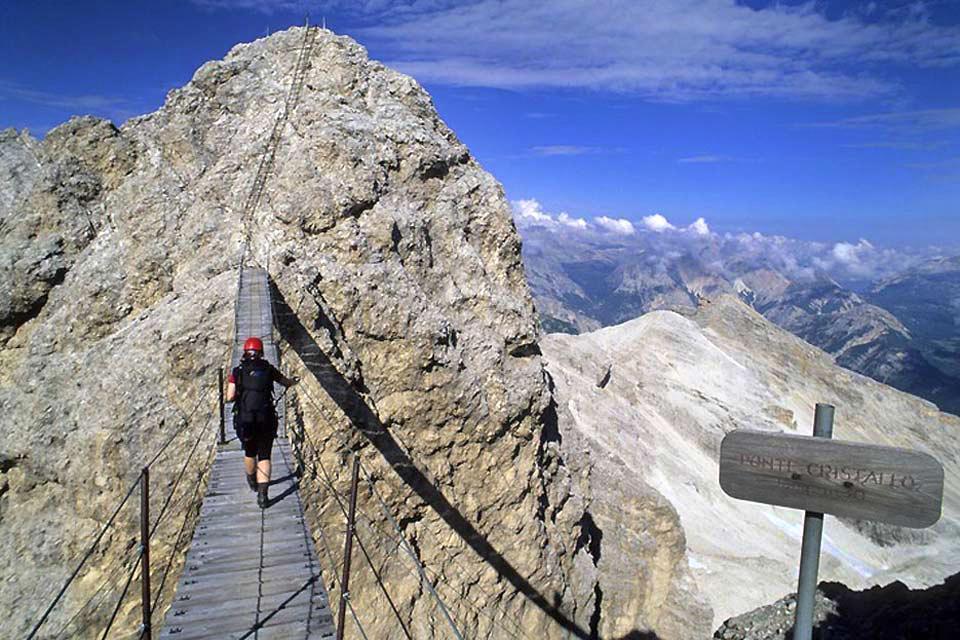 The Friulian Dolomites Natural Park , Italy