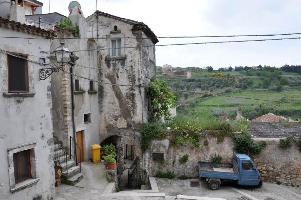 El Gargano , Italia