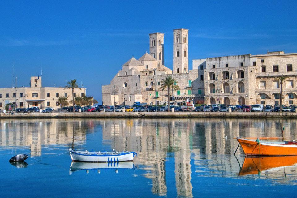 Hotel Palace A Bari